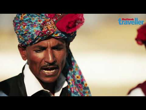 Sound of the Rann | Rann Utsav | Gujarat | Music of India