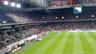 Ajax-Marseille Andre Rieu!!