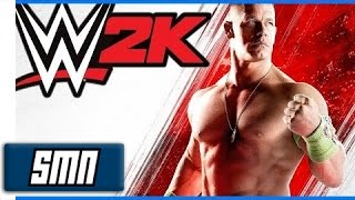 WWE 2K - Training Mode Gameplay [iOS/Android]