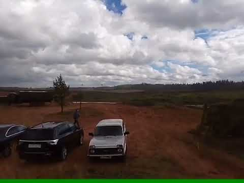На учениях «Запад-2017» на полигоне в Ленобласти боевой вертолет попал ракетами по зрителям