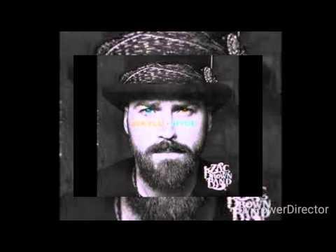 Zac Brown Band / Beautiful Drug