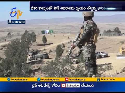 Jammu Pakistani Rangers Plead BSF | to Stop Obliterating | its Bunkers Across Border