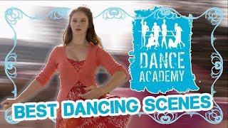 Dance Academy: Tara Finds Herself | Best Dancing Scenes