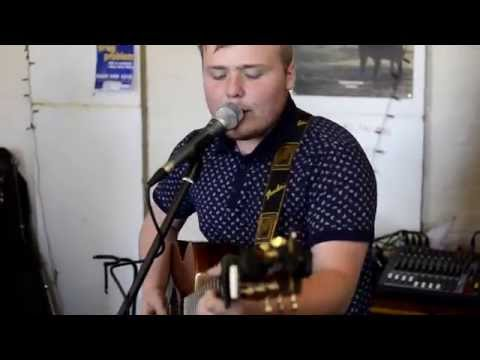 """Liberty Ship - """"What Point"""" Live in Session"""