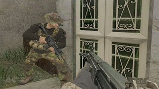 Operation Geronimo - Call of Duty 4 Modern Warfare Custom Mission