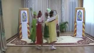МБДОУ Детский сад 135 Сказка Варвара краса длинная коса