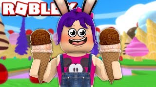 NON-GASTAN MAGIC ICES - ROBLOX - ICE CREAM SIMULATOR