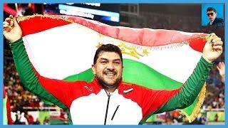 Дильшод Назаров: История чемпиона Таджикистана