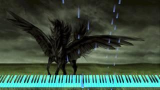 André Sebastian Larsson - Into The Dark | Music Box Verison