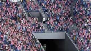 FIFA 15: Longshot King Manuel Fernandes #2