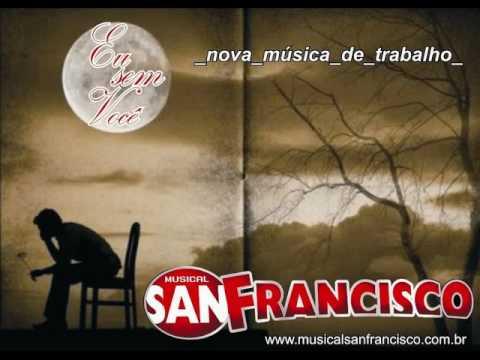 Um homem quando chora-San Francisco