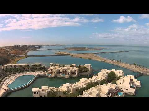 Welcome to The Cove Rotana Resort - Ras Al Khaimah, UAE