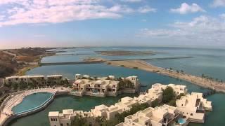 Welcome to The Cove Rotana Resort - Ras Al Khaimah, UAE