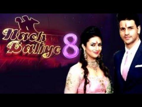 Divyanka Tripathi And Vivek Dahiya Nach Baliye 8 Interview | TellyMasala