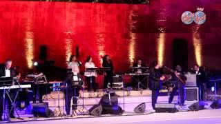 عزت ابو عوف يعود بعد اكثر من  50 سنة بفرقته على مسرح القلعة للموسيقى