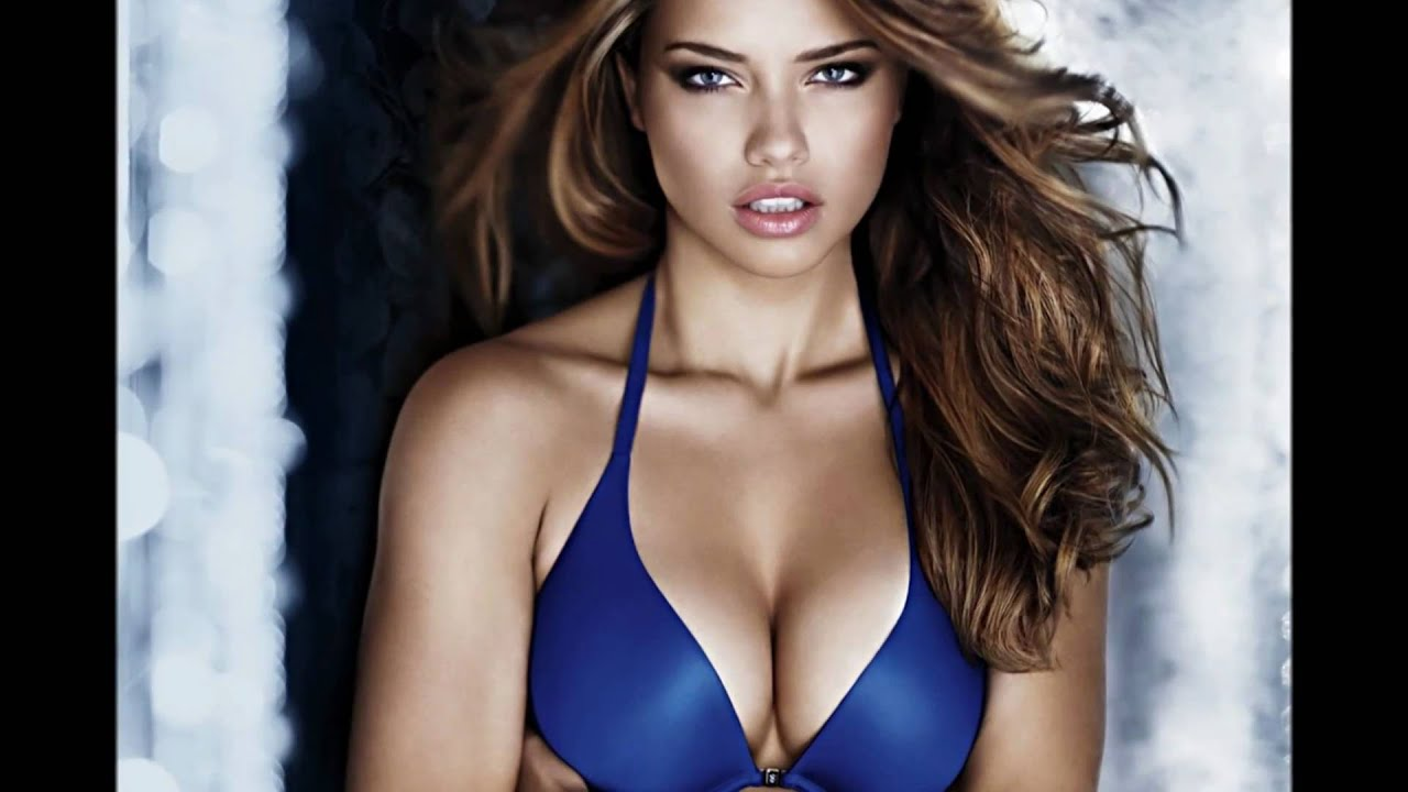 Hot Adriana Lima nude photos 2019