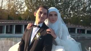 Турецкая Свадьба, Ариф Лютфия, Часть 2