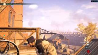 Assassins Creed Syndicate Gameplay PC - PS3 - PS4 - XBOXONE 2016 - 2017
