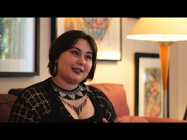 Testimonial sobre el Estudio para el Bel Canto 2018 | Sophia Mintas