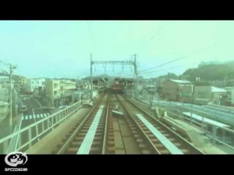 くるり - 赤い電車