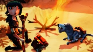The Flame in the Flood : Conferindo o Game