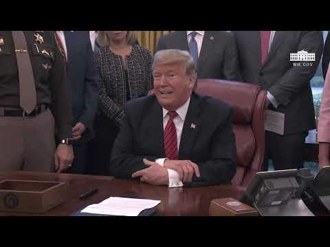 URGENT 馃敶President Trump READY to Declare State of Emergency over national Security