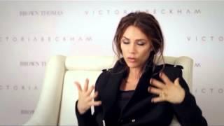 HEADLINER RU Виктория Бэкхэм стала королевой
