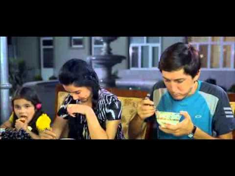 VoY-DoD (Uzbek Film 2014) Saundtreck [Мансурбек Азимов]