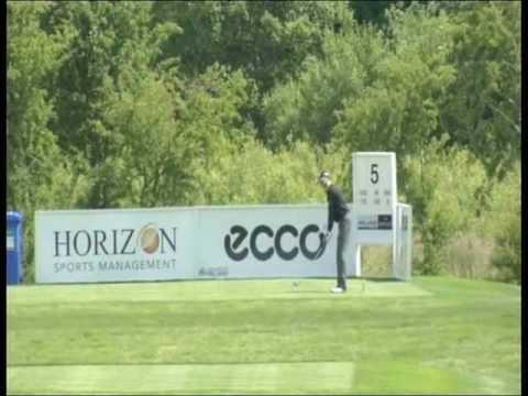 Part 2 - Challenge of ireland 2009 - Moyvalley Hotel & Golf