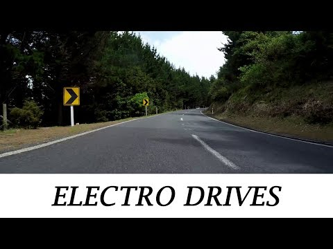 Will Eastman - Tell Me (feat. Patrick Baker) | Electro Drives [4K]