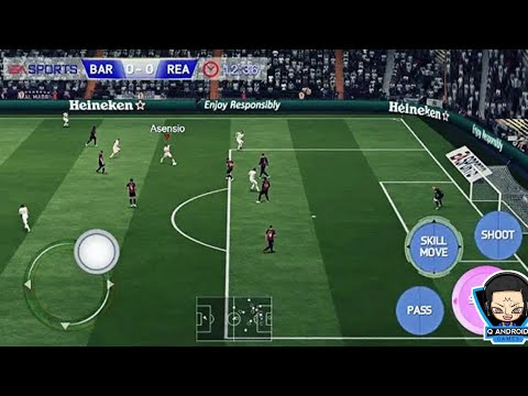 Fifa 14 Mod Fifa 19 Ultra Hd Graphics New Mod Youtube