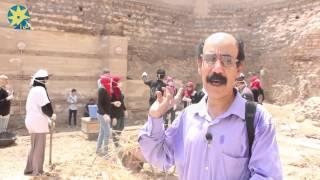 بالفيديو: مدير المتحف القبطي