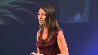 The transformative power of gratitude: Katia Sol at TEDxMission The City2.0