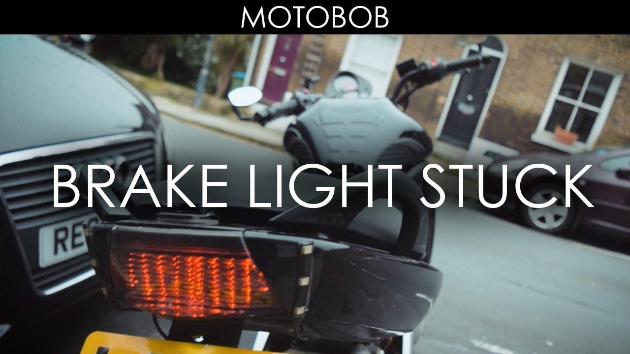 New Front Brake Light Switch Yamaha TDM 900 2004