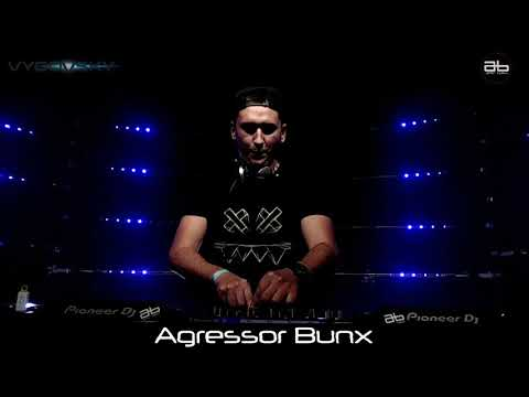 Agressor Bunx (UKR) - Agressor Bunx At Lᴏᴄᴀᴛɪᴏɴ (06.09.2019)