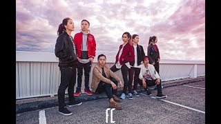 BTS | Not Today Dance Cover [A-FFICIALS PROJECT]