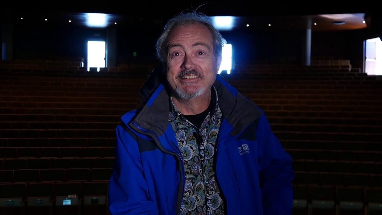 Cuarto Milenio graba en el Auditorio