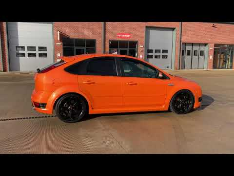Ford Focus ST-2 - Full Ford Service History, Stunning Condition, Drives Perfect