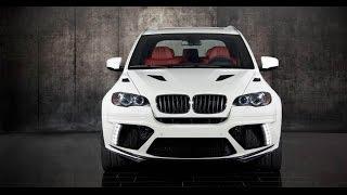 BMW X5 M Mansory