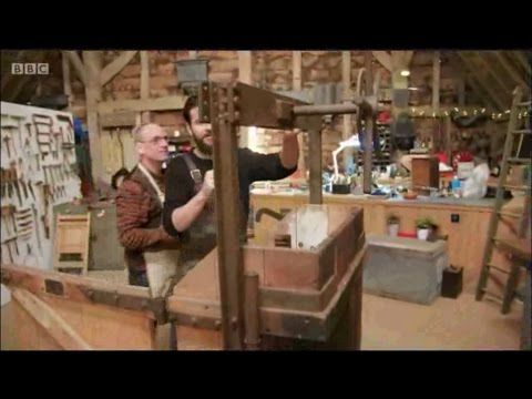 The Repair Shop   Series 1 Episode 7