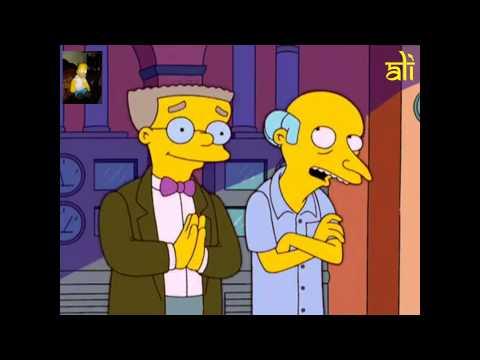 The Simpsons - Pal Bhar Ke Liye