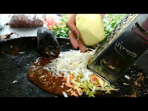 Rujak Serut Tridaya - Indonesian Street Food | Bekasi
