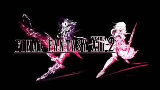 Final Fantasy XIII-2 OST - Worlds Collide (Game Version) - Extended