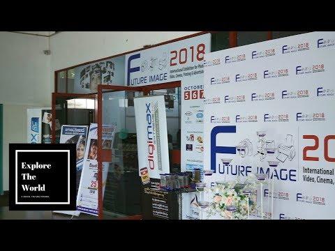 Future Image 2018 @SLECC Colombo, Sri Lanka