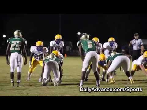 The Daily Advance sports highlights | High School Football | Edenton at Northeastern