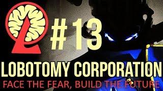 Kugel - Episode 13 [Lobotomy Corporation]