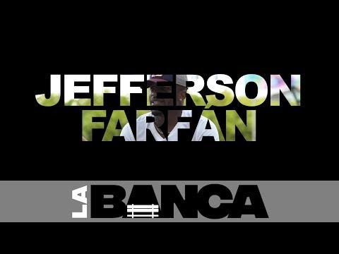 Jefferson Farfán 'Mis hijos y mi madre son lo más importante que tengo en la vida'