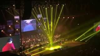 Sonu Nigam Live in London 2015 - Suraj hua madham