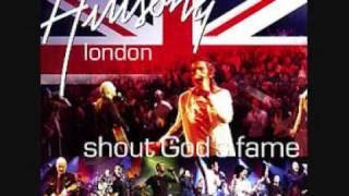 Watch Hillsong London King Of Majesty video
