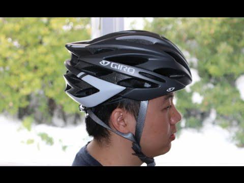 Mips Bike Helmet >> Giro Savant Road Bike Helmet Overview - YouTube
